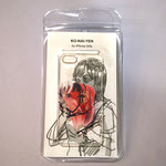 iPhoneケース「KO-NAI-YEN」for iPhone5/5s