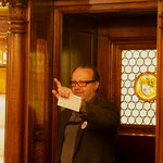 Hias Schaschko erzählt die Geschichte vom Großonkel Carl Schaschko & dem von ihm erfundenen Shasko Herb Rub