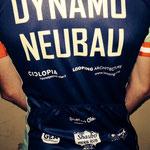 Dynamo Neubau Radteam aus Vienna! SHASKO wünscht tolle Rennen und schmerzfreie Muskeln!
