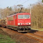 155 103 Bad Belzig km 66,2 am14.04.2010