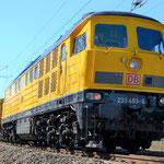 233 493 von DB Bahn Bau am 01.03.2016