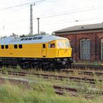 V300.09 (130 077) frisch aus Werk Neustrelitz am 06.07.2007