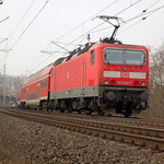 143 642 mit RE7 am 21.02.2008