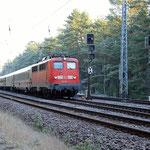 115 114 mit BBZ nach Leipzig am 29.11.2011 – km 36,4