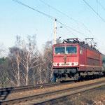 155 021 Belzig km 64,2 1994