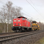 212 310 Bad Belzig km 63,8 am 15.12.2011