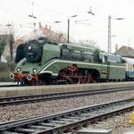 1994 machte 18 201 halt in Belzig