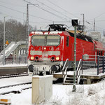 143 233 mit RE7 am 05.01.2009