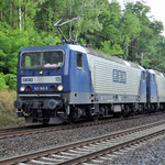 RBH 115+123 Bad Belzig km 66,6 am 28.07.2016