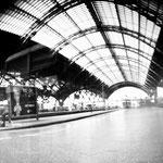 Hauptbahnhof Leipzig 12 min