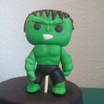 figura 3d hulk