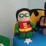 figura 3d robin lego