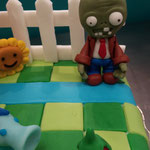 figura 3d zombie