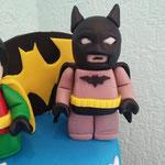 figura 3d batman lego