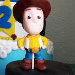 figura 3d woody