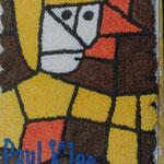 CUPCAKES EN PASTEL PAUL KLEE
