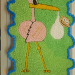 PASTEL DE CUPCAKES BABY SHOWER