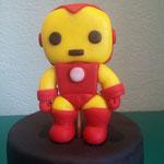 figura 3d ironman