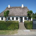 ロンドンの後、デンマークへ飛びました。 到着の翌日、デンマークを代表する作曲家カール・ニールセンの旅へ こちらは幼少期を過ごした家、記念館になっています。