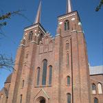 ドわすれしてしまいましたが、古い有名な教会です。