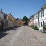 こちらはアンデルセンの生家もあるオーデンセ。 休日の昼間です。 観光地です。 有名です。 なのに人が全然いません。 恐るべし。