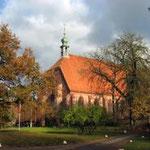 Klosterkirche Preetz