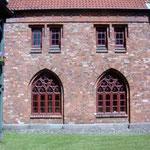 Fenster der Klosterkirche Preetz