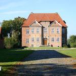 Herrenhaus Gut Wahlstorf