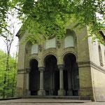 Kapelle Sophienhof in der Gemeinde Schellhorn