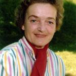 Maria Harucksteiner 1984-89