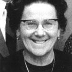Friederike Reng 1964-65