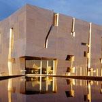 ÖWM / Loisium / Besucherzentrum der Loisium Wein- und Kellerwelt