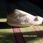 Walfisch von Mira, Speckstein