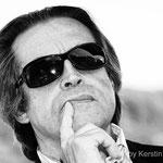 Dirigent Riccardo Muti Salzburg 2011