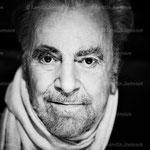 """Schauspieler Maximilian Schell  Jänner 2014 """"Das letzte Bild"""""""