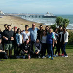 European-Business-Class in Eastbourne