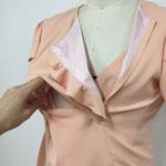 授乳ドレス