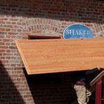Tischplatte Esstisch Kirschbaum
