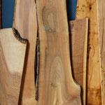 regionales Holz