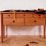 Schneidertisch / tailors bench