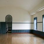 Pleasant Hill/ KY - hohe Räume, viel Licht