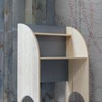Shaker-Line Schreibmöbel