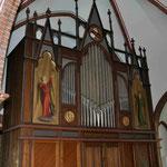 St. Jakobi Kirchengemeinde Kirche Dorf Wittlohe Kirchlinteln