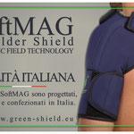 Protège-épaules SoftMAG