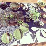 ひなちゃんママの陶芸教室(陶芸作品)展示・販売