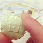 J&SILVER(アルミ缶で金貨、銀貨を作ろう!すごろくお土産付)ワークショップ15名限定。