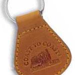 Schlüsselanhänger Leder Citroen Typ 430 C/G