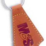 Schlüsselanhänger Leder Suzuki Typ 75 C/G