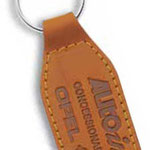 Schlüsselanhänger Leder Opel Typ 46 C/G