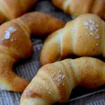 塩バターロールパン/ハードタイプ
